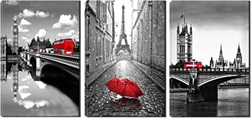 Lxinsoar Art Paris Decor