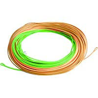 Maxcatch Special Design Fly Fishing Line, Floating Series Fly Line