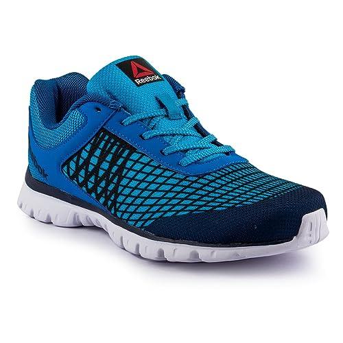864e3eac5 Reebok Run Escape Women s Sports Running Shoe-UK-6  Amazon.in  Shoes ...