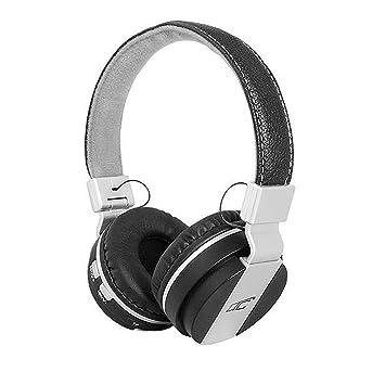 Auriculares inalámbricos Bluetooth 2.1 + EDR Headset Color Negro, Reproducir música, Recibir Llamadas telefónicas