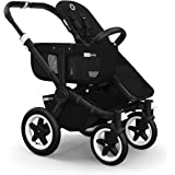 Bugaboo Donkey Base with Bassinet, Black