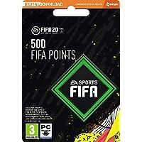 FIFA 20 Ultimate Team - 500 FIFA Points - Codice Origin per PC