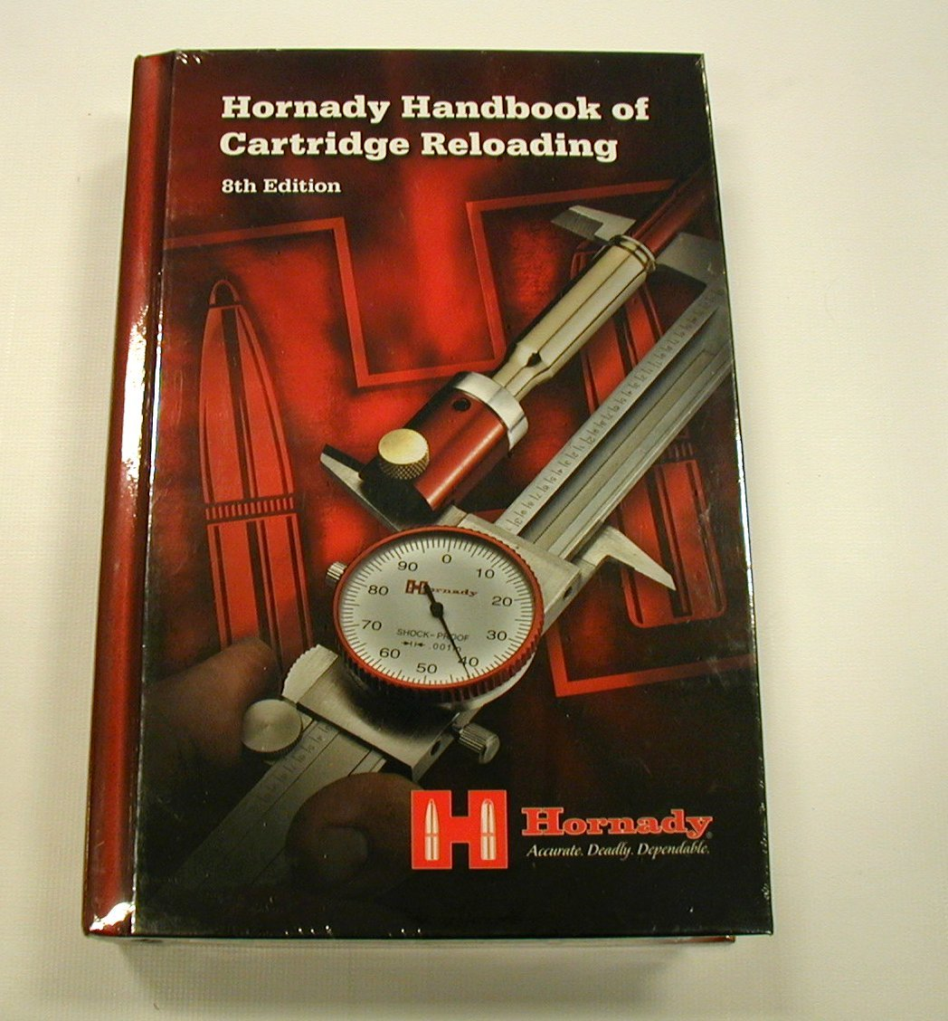 Amazon hornady reloading handbook 7th edition 0090255992373 amazon hornady reloading handbook 7th edition 0090255992373 steve editor johnson books fandeluxe Choice Image