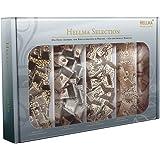 Hellma Cadeau - Selection Box : 5 spécialités à 40 portions à 1 pièce (200 portions individuelles)