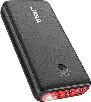 JIGA GN1 30000mAh Portable Power Bank