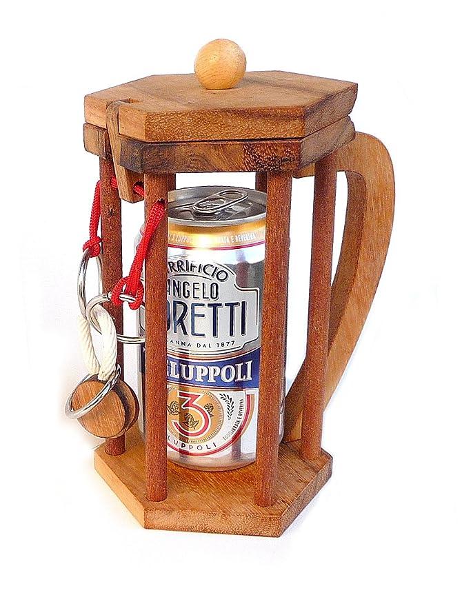 Logica Juegos Art. para Los Que No Beben Cerveza - Rompecabezas de ...