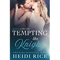 Tempting the Knight (The Fairy Tales of New York Series Book 2) (English Edition)