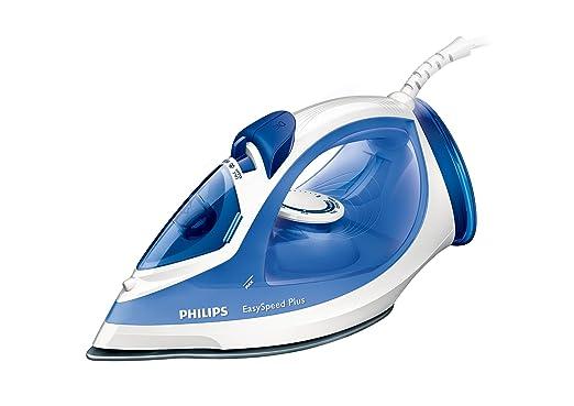 194 opinioni per Philips GC2046/20 EasySpeed Ferro a Vapore, Colpo Vapore 110 gr, Serbatoio 270