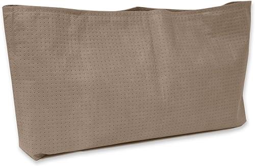KoverRoos III 33450 Cushion Storage Bag Taupe 49-Inch Length