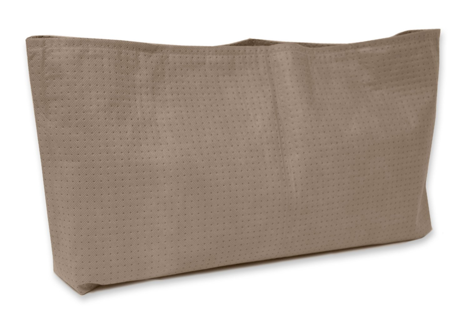 KoverRoos III 39147 Loveseat/Sofa Cover, 51-Inch Width by 33-Inch Diameter by 33-Inch Height, Taupe by KOVERROOS (Image #2)