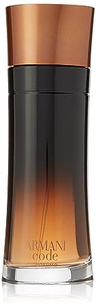 Giorgio Armani Code Profumo Eau de Parfum Spray for Men, 6.7 Ounce