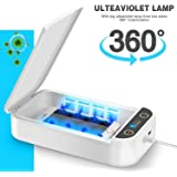 UV Cell Phone soap Sanitizer for iPhone soap Sterilizer