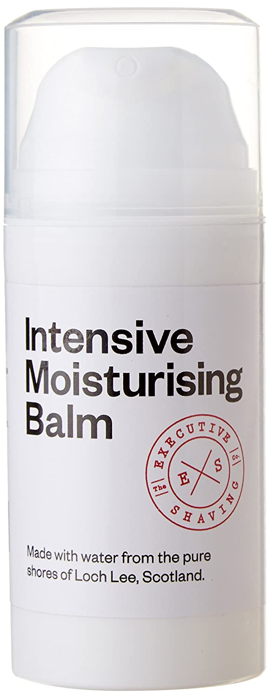 Executive Shaving Hidratante Intensivo Bálsamo (100Ml) 207522