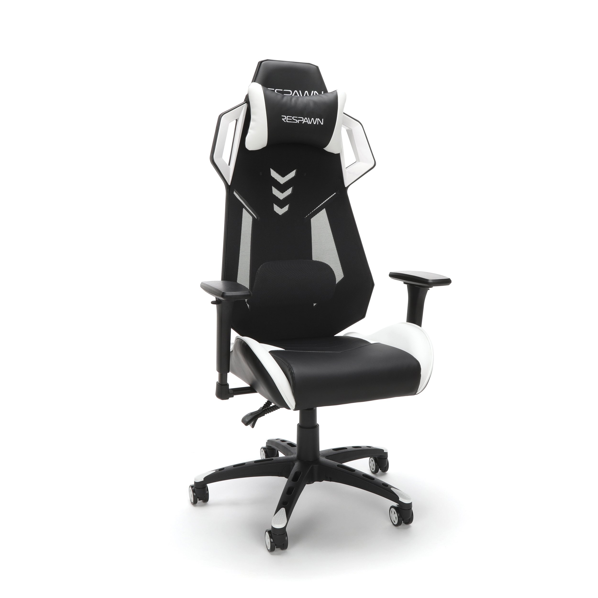 RESPAWN Gaming Chair, White by RESPAWN