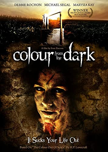Colour From the Dark [Reino Unido] [DVD]: Amazon.es: Cine y Series TV