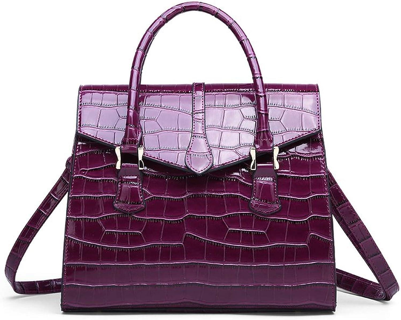 Bag Crocodile Lady Handbag...