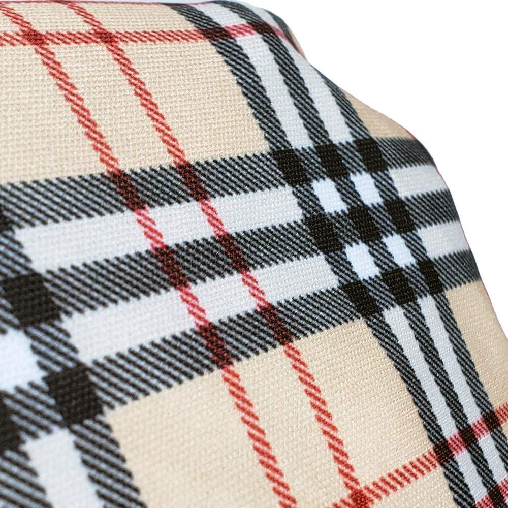 Customs Two-Tone Designer Durags,Fanshion Du Rag For 360//450//720 Waves,Waver Cap FancyCOCO Unisex-Adult Fancycoco Designer Durag