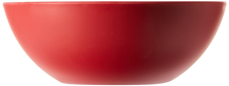 Gimex 550//507 Set di 4 scodelle per latte serie Rainbow