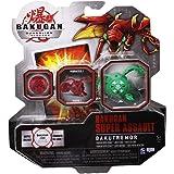 Bakugan 6014690 Super Assault - Figurita Gundalian Invaders
