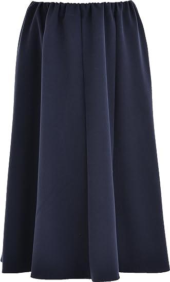 KK Fashion Lines - Falda - Trapecio - para Mujer: Amazon.es: Ropa ...