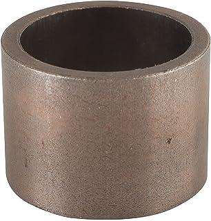 Plain Bunting Bearings CB141811 Sleeve Bearings Pack of 3 7//8 Bore x 1-1//8 OD x 1-3//8 Length Cast Bronze C93200 SAE 660