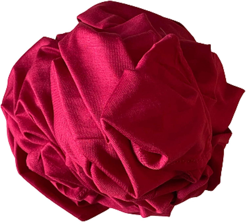/Écharpe Shawl Perfect for Head-tie or Turban Premium Jersey Great for Wedding Anniversary Birthday Gifts Scarf Hijab GlamorousBineta