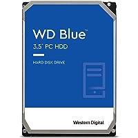 WD 4TB Blue Desktop PC Drive - WD40EZRZ