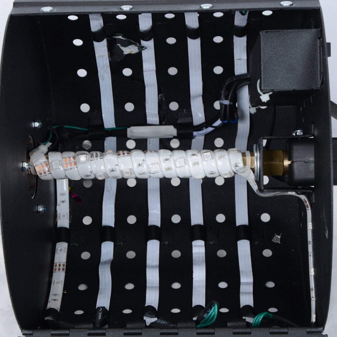 MOKA SFX LED Co2 Confetti Handheld Stage Effect Gun Shipping from USA for Wedding Club Nightclub Party by MOKA SFX (Image #8)