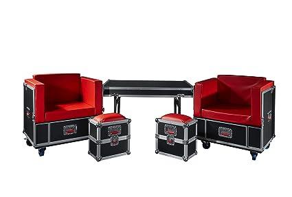 Amazon.com: Gator Cases G-Tour - Juego de muebles de salón ...