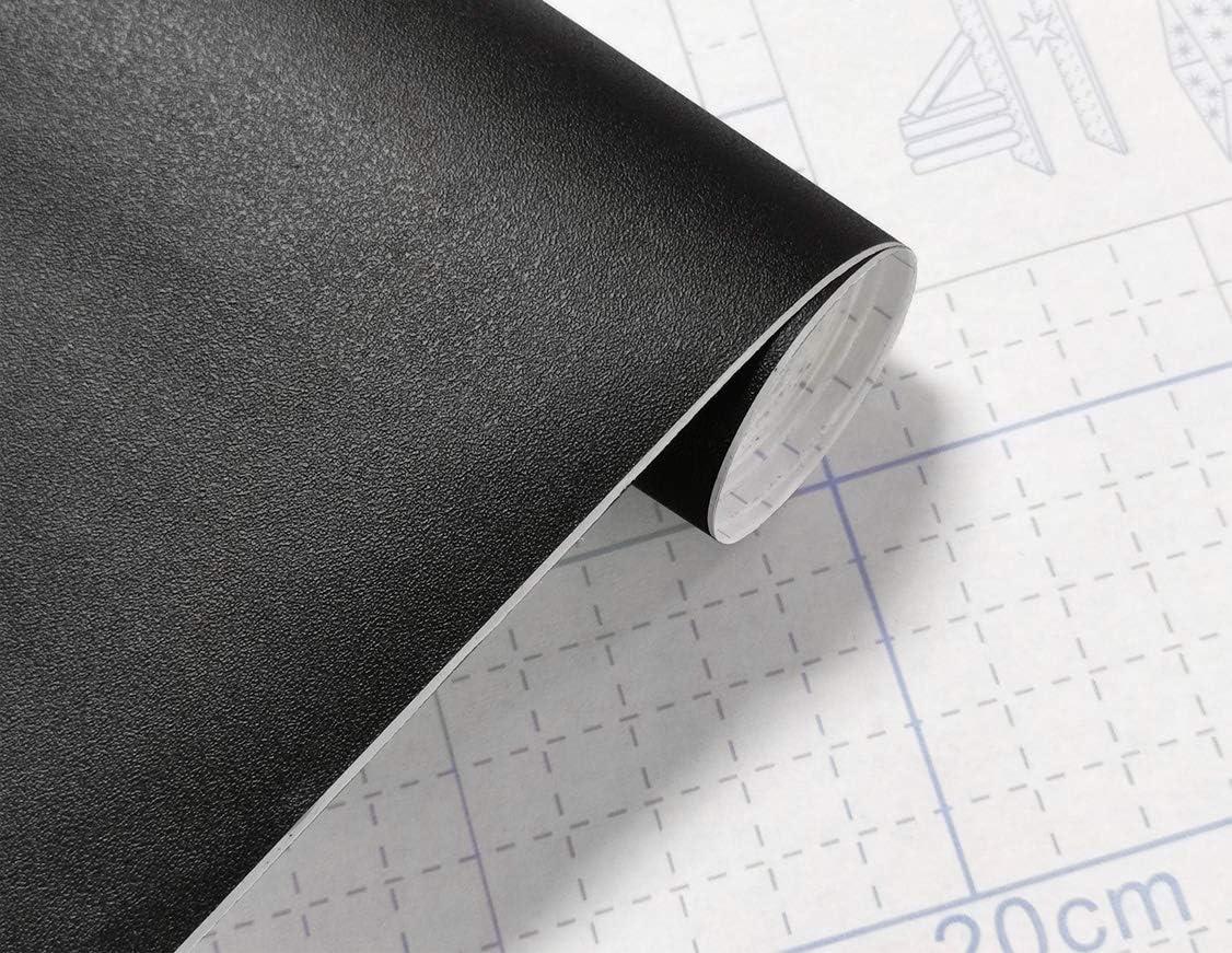 HeloHo Black Chalkboard Paper 17.71 X ...