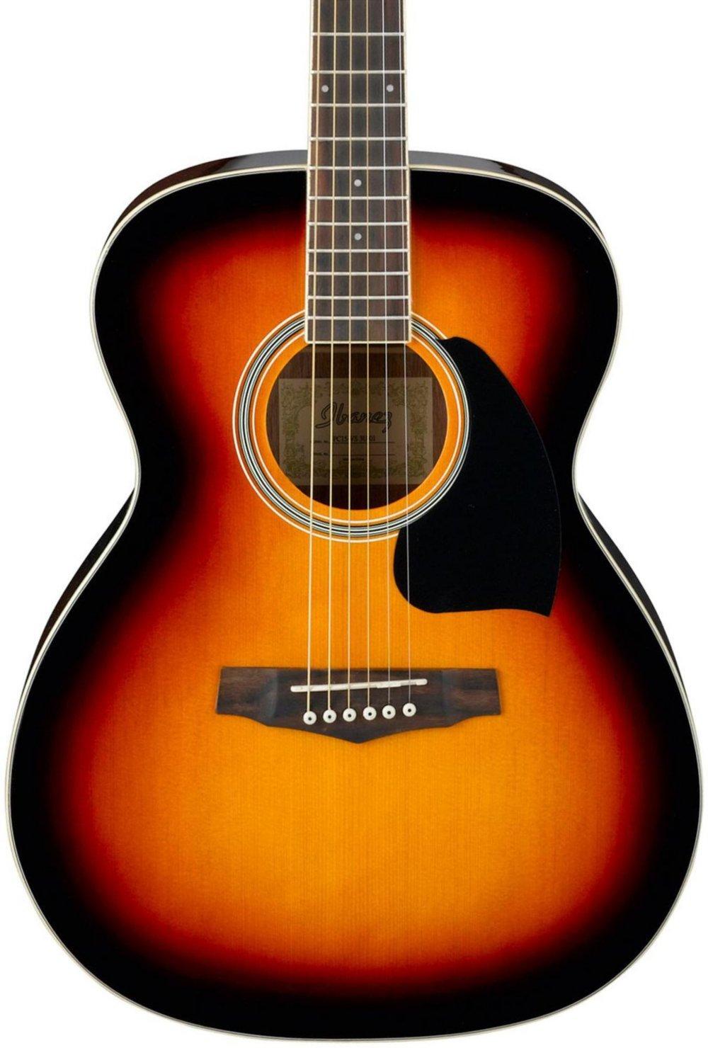 Ibanez アイバニーズ Performance Series PC15 Grand Concert アコースティックギター Vintage Sunburst アコースティックギター アコギ ギター (並行輸入)   B00B7AJFFI