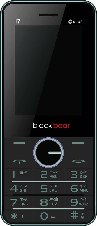 blackbear i7