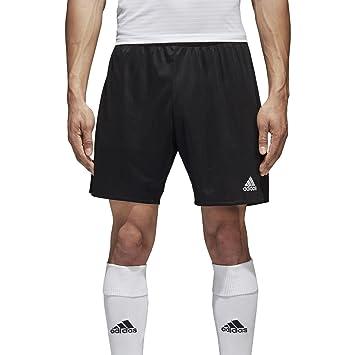 adidas Short Parme 16 sans Slip intérieur  Amazon.fr  Sports et Loisirs e7e692b5480
