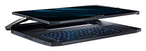 Acer Predator Triton 900 PT917-71 Laptop Test