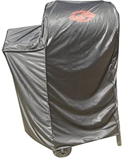 Char Griller 6060 Grill Cover For All Char Griller Patio Pro Grills