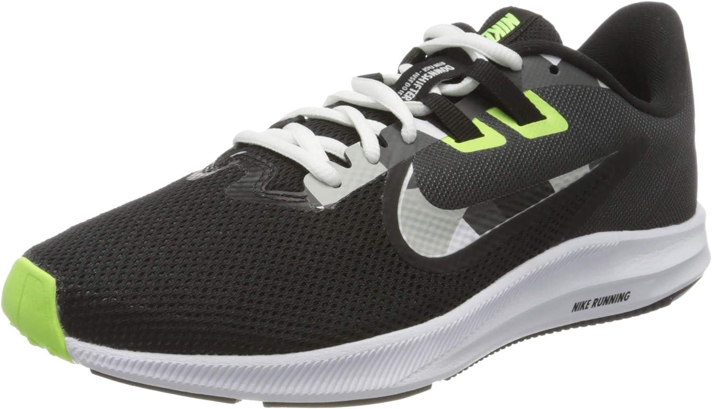 Desconocido Nike Downshifter 9, Zapatilla de Correr para Hombre