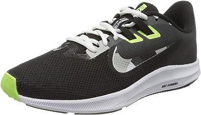 Nike Downshifter 9, Zapatillas para Correr para Hombre, Black ...