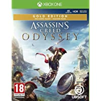 Assassin's Creed: Odyssey - Gold Edition | Xbox One - Code jeu à télécharger