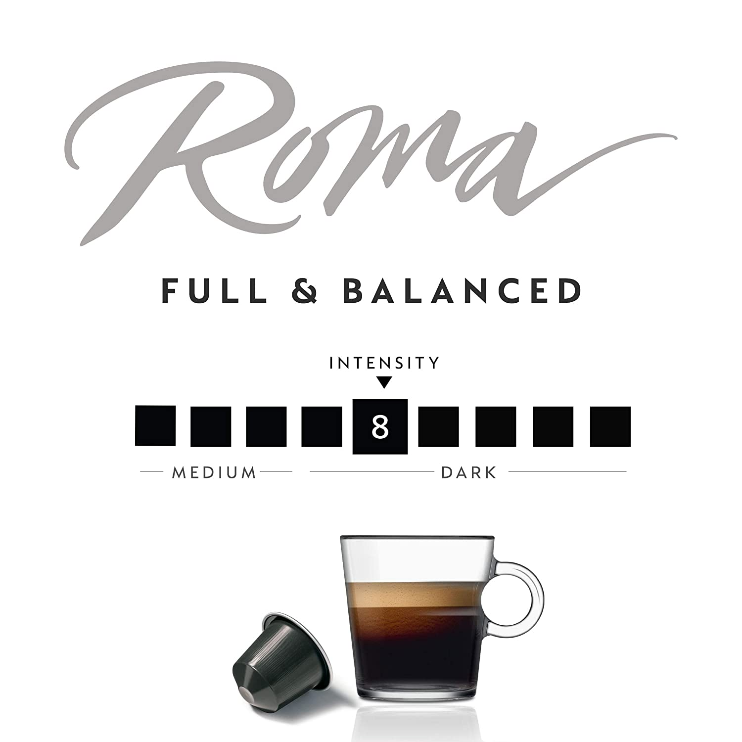 Roma Best Nespresso Capsules Review