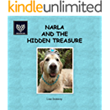 Narla and the Hidden Treasure (Team Golden Oldies Book 2)
