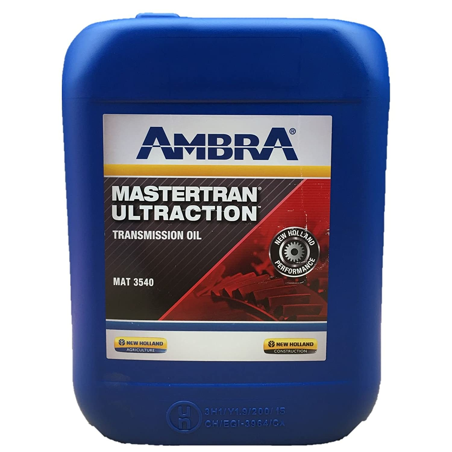 20 Litre Ambra Master Oil Ultra Action Mat 3540: Amazon co