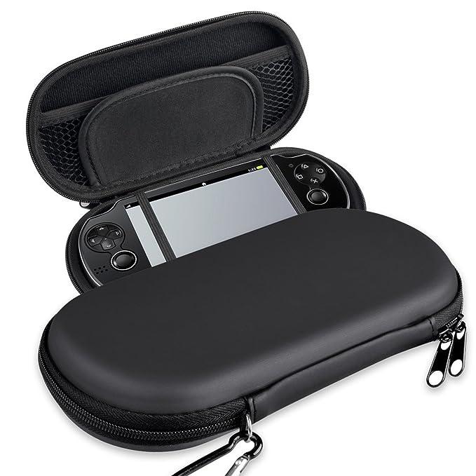 EVA Funda Carcasa Protectiva Para Sony PlayStation Vita ...