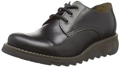 4acd0654 Fly London Women's Simb389fly Brogues: Amazon.co.uk: Shoes & Bags