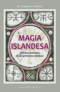 Futhark-La magia de las runas (MAGIA Y OCULTISMO): Amazon.es ...