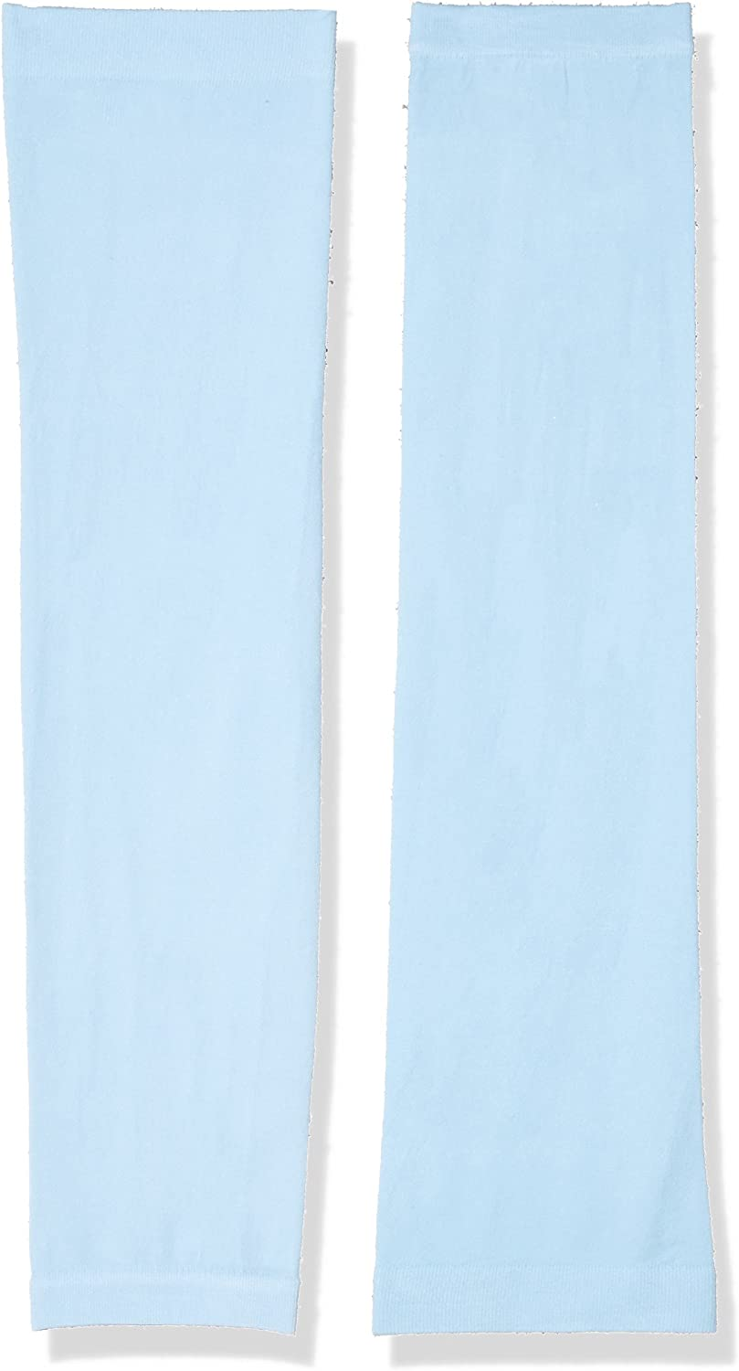 Elixir Arm Cooler Cooling Sleeves UV Protective Compression Arm Sleeves, 1 Pair