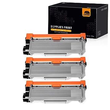 JARBO - Cartuchos de tóner compatibles para impresora Brother ...