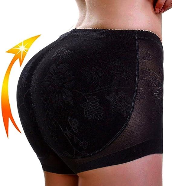 4b4f99bad17 Butt Lifter Padded Panty