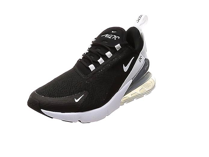 Nike Air Max 270 SE Sneakers Damen Schwarz/Weiß