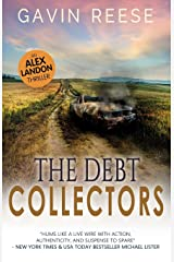 The Debt Collectors (Alex Landon Case Files) Paperback