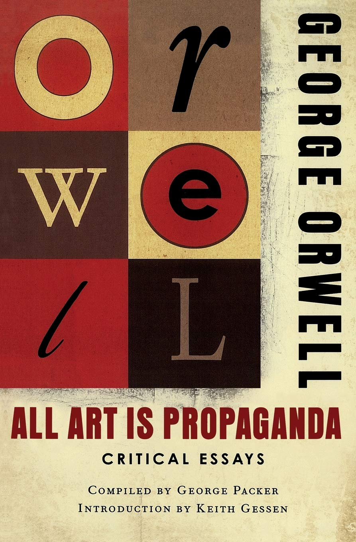 Image result for all art is propaganda